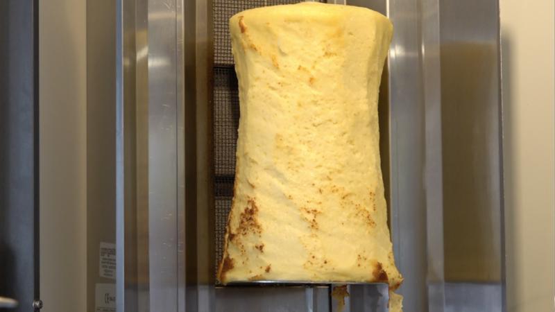 40 Kilo Käse geklaut (Foto: SAT.1 NRW)