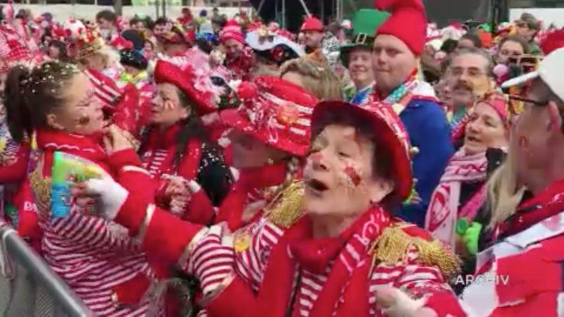 Impfen für Karneval, Kirmes & Co (Foto: SAT.1 NRW)