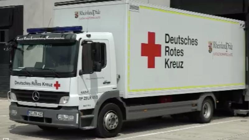 Viele Schrottspenden für Flutopfer (Foto: SAT.1 NRW)