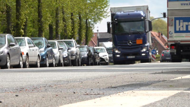 Verkehrschaos NRW - Was das Land dagegen tun will (Foto: SAT.1 NRW)
