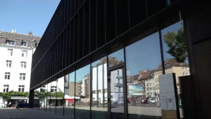Neues Stadtarchiv für Köln (Foto: SAT.1 NRW)