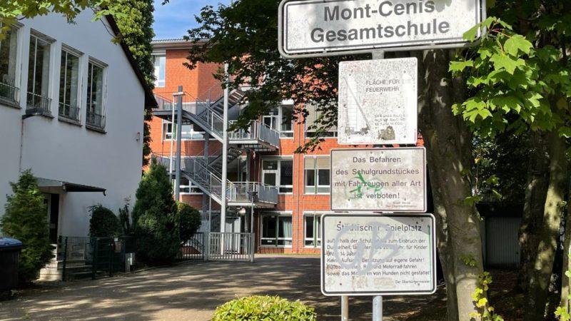 Klassenfahrt mit 2G-Regelung (Foto: SAT.1 NRW)