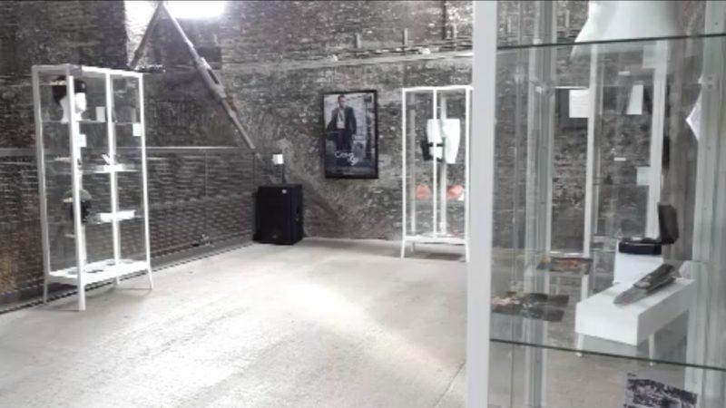 James Bond Ausstellung (Foto: SAT.1 NRW)