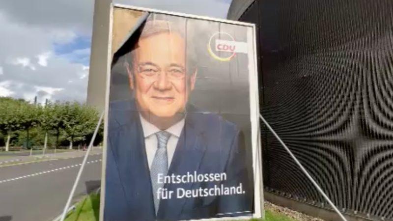 Ärger um Armin Laschet (Foto: SAT.1 NRW)