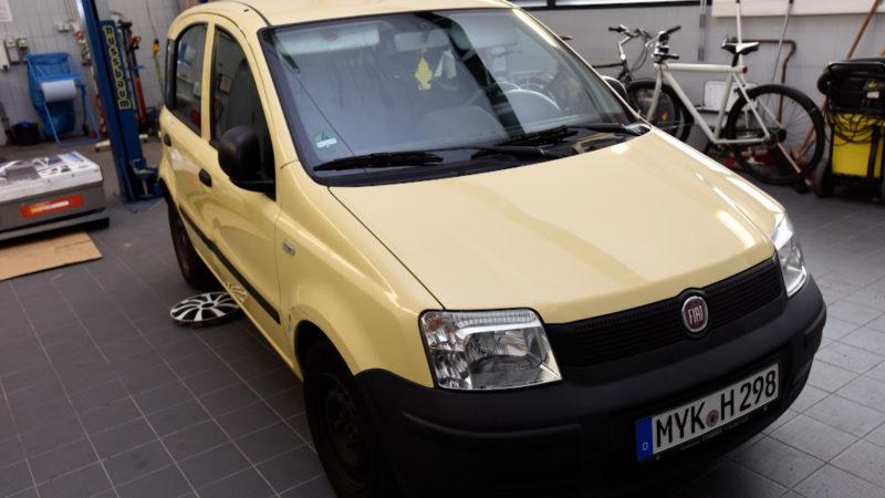 Mordprozess: Rätsel um gelben Fiat (Foto: SAT.1 NRW)