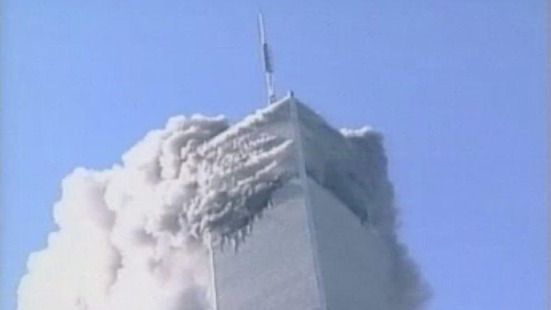 20 Jahre 9/11 (Foto: SAT.1 NRW)