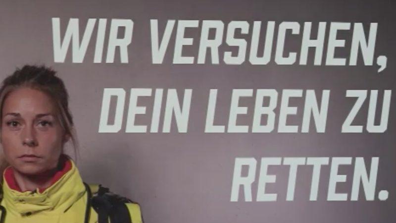 Wut auf Raser (Foto: SAT.1 NRW)