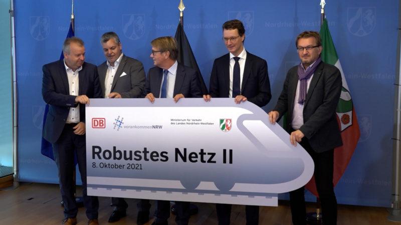 Rekord-Investitionen (Foto: SAT.1 NRW)