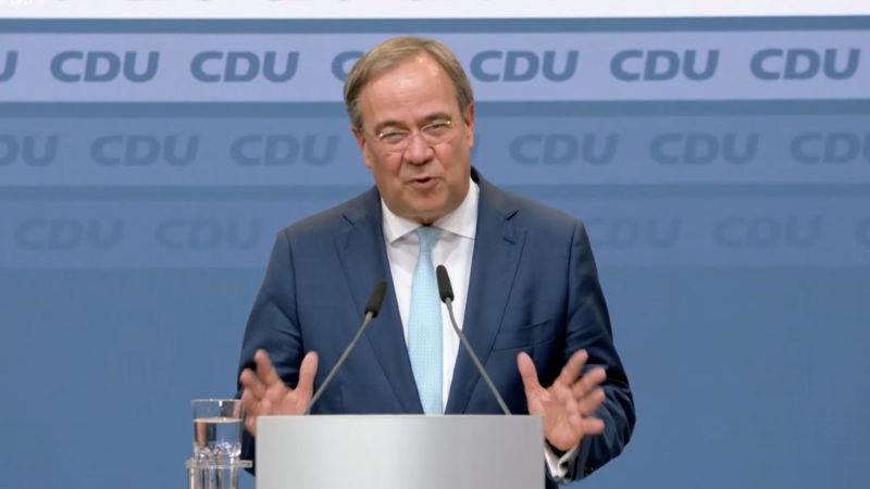 CDU plant einen Plan (Foto: SAT.1 NRW)