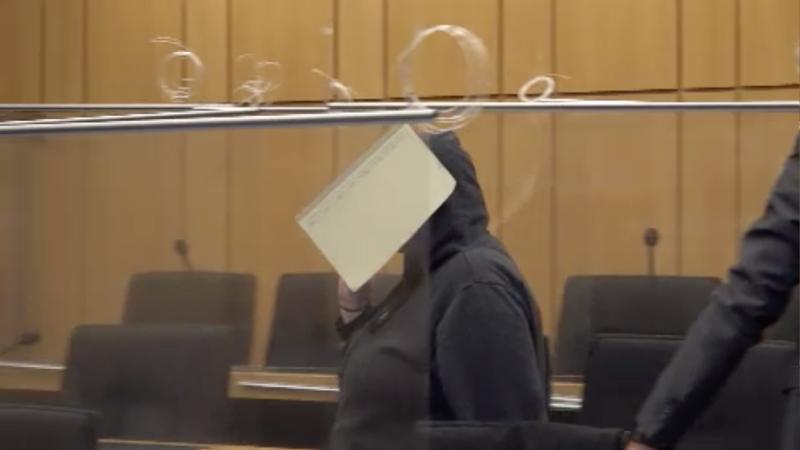 Urteil im Missbrauchsprozess (Foto: SAT.1 NRW)