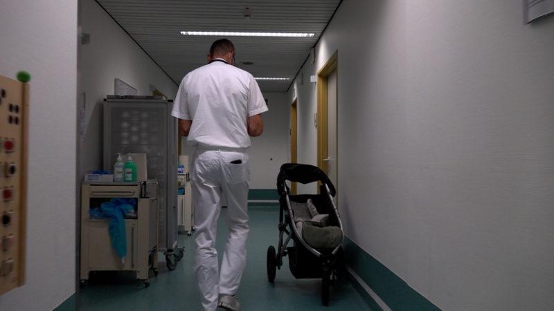 Kinderkliniken am Limit (Foto: SAT.1 NRW)